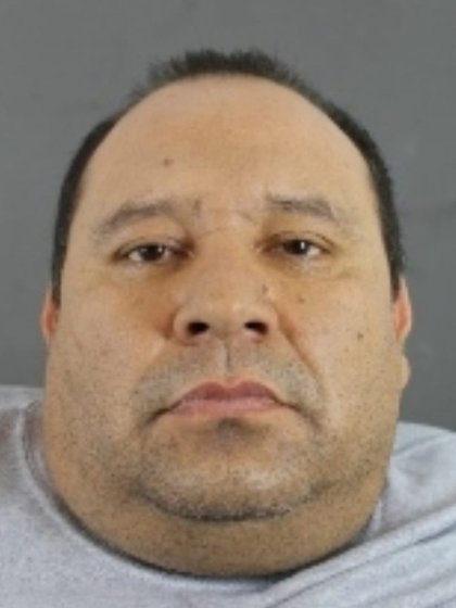 """Juan Carlos Moreno, el """"Larry"""", fue sentenciado a 50 años de prisión (Foto: Especial)"""