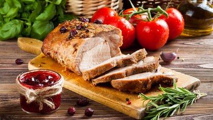 En los últimos años fue importante el aumento del consumo de carne de cerdo