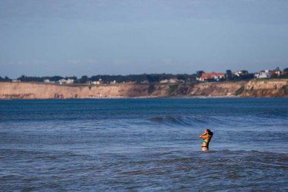 Mar del Plata, un destino siempre elegido para Semana Santa (Foto: Christian Heit)