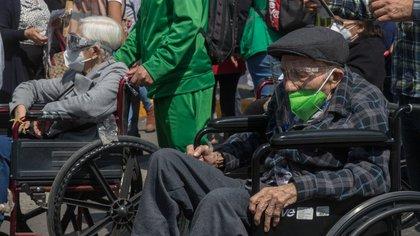 Pensión IMSS: cuándo realizarán el quinto depósito del año a jubilados