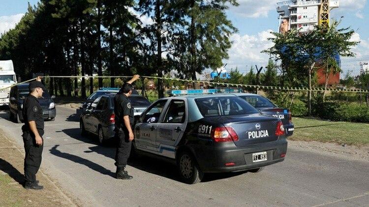 La división Homicidios de la PFA investigó el caso. Un año después la causa era archivada.