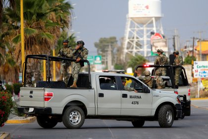 REUTERS/Sergio Maldonado/File Photo