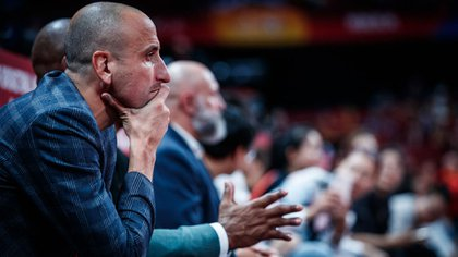 NBA Latam quiere seducir a Manu Ginóbili para poder lograr acciones conjuntas en todo el continente (FIBA)