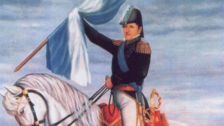 Manuel Belgrano murió el 20 de junio de 1820