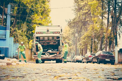 La gestión de la basura, uno de los puntos a mejorar (iStock)