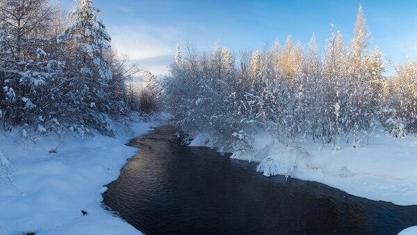 Vídeo: Conozca la región más fría del planeta