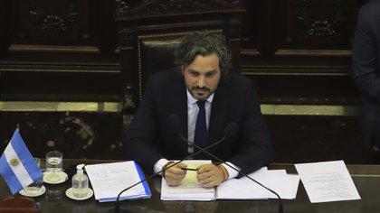 Santiago Cafiero (NA)