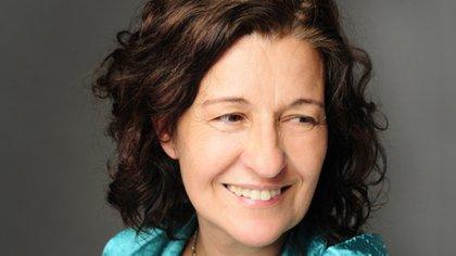 Liliana Bodoc, autora de La saga de los confines
