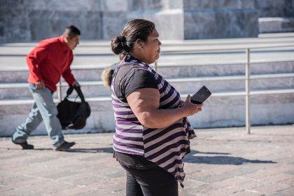 CIUDAD DE MÉXICO, 10DICIEMBRE2017.- De acuerdo al Informe de Nutrición Mundial 2017,  el 65% de las mujeres mexicanas adultas padecen sobrepeso u obesidad. El estudio se realizó a 140 países, vínculados a problemas de nutrición.FOTO: MARIO JASSO /CUARTOSCURO.COM