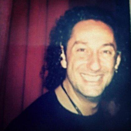 Fernando Olmedo, el hijo del querido Negro