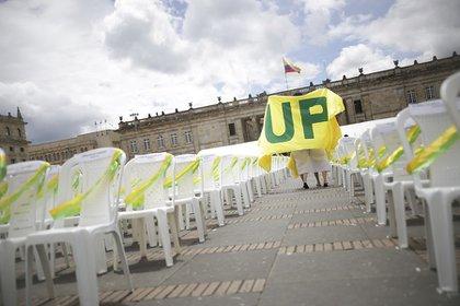 El próximo 8 de febrero la Corte Interamericana se encontrará con las víctimas de la Unión Patriótica, delegados del Estado colombiano y peritos.