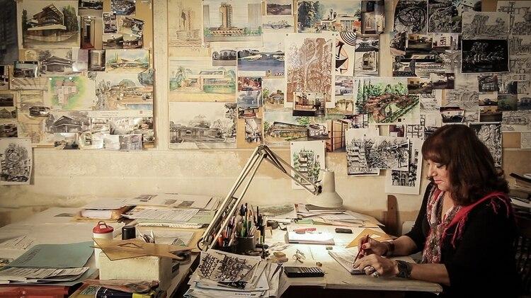 Canela, un documental que acompaña y acerca