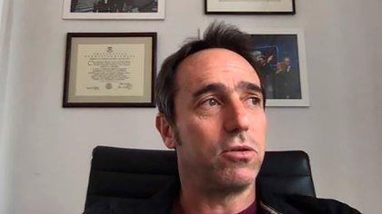 Marcos Galperin, presidente de Mercado Libre