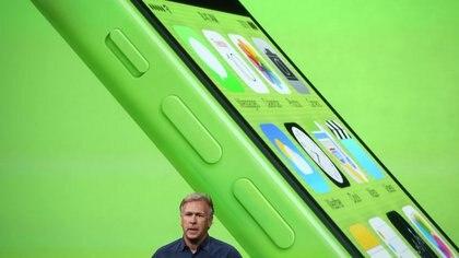 <b>iOS 7</b>&nbsp;lleva el sello de&nbsp;<b>Jonathan Ive</b>, el diseñador estrella de&nbsp;<b>Apple&nbsp;</b>desde hace años AFP 162