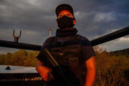 El sospechoso fue encontrado en Estados Unidos y deportado a México (Foto: Andrea Murcia/Cuartoscuro)