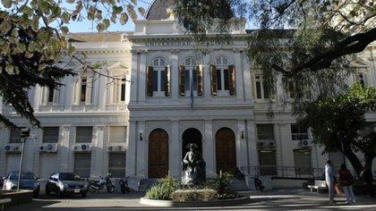 La UNLP se mantiene como la más respetada de su país y la sexta más mencionada de las casas de estudio de América Latina.