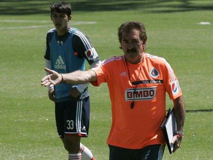Belén Coronado presentó una denuncia en contra de Ricardo La Volpe en 2014 por abuso sexual (Foto: Alejandro Acosta/ Reuters)