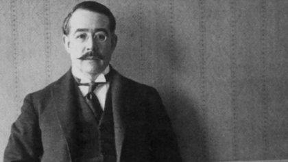 Según Lugones, la relatividad de Einstein puso fin al