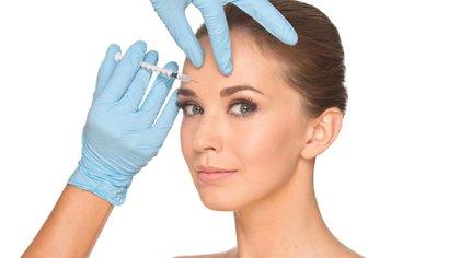 La mesoterapia francesa brinda como resultado una piel luminosa y elástica (Shutterstock)