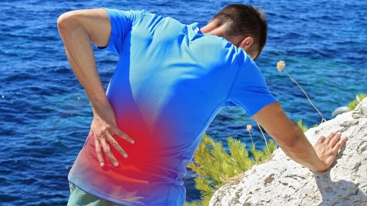 """Résultat de recherche d'images pour """"gaine anti douleur au dos"""""""