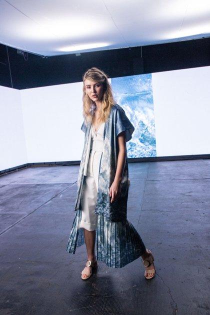 Kimonos XL estampados para el verano, una pieza clave para tener en el guardarropa