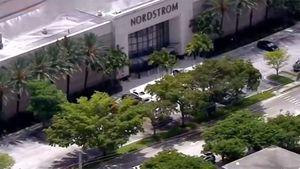 Alerta en EEUU por un tiroteo en Aventura Mall, el popular centro comercial del sur de Florida