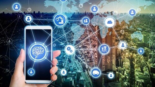 La conectividad es una herramienta muy útil para lograr el camino al éxito de todo emprendedor