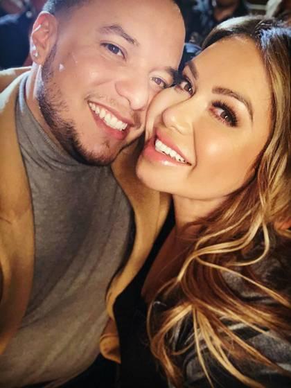Lorenzo pidió oraciones por su matrimonio (Instagram: lorenzomendez7)