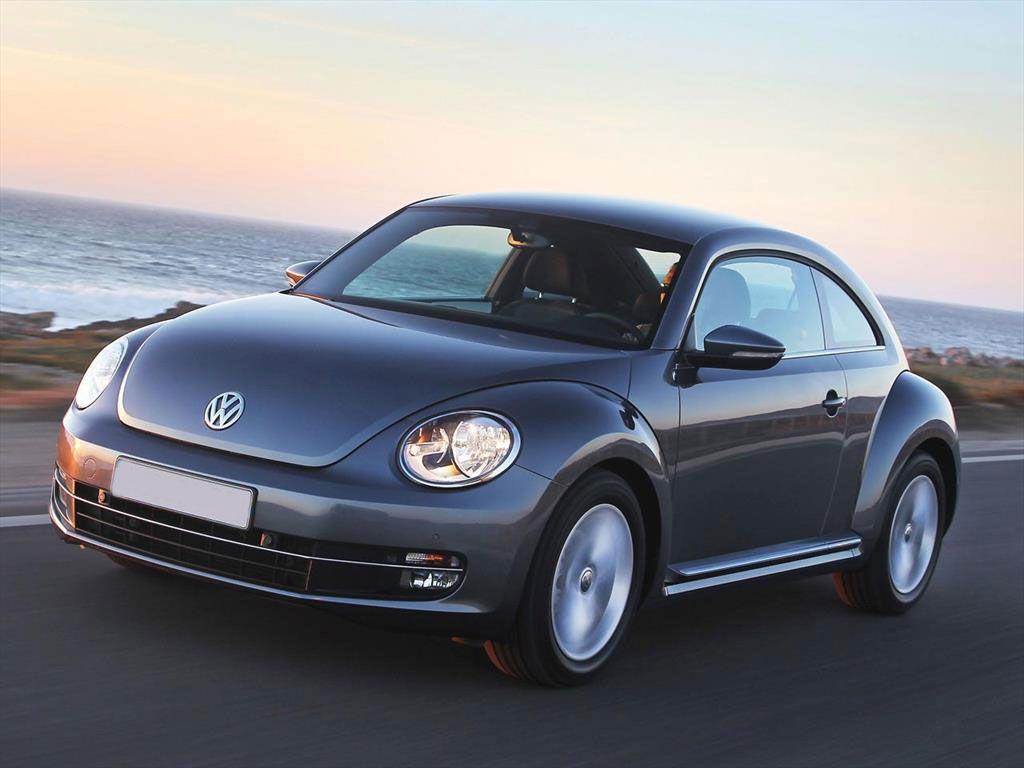 El modelo sumó más de 1,7 millones de unidades desde que en 1997 empezó a ser ensamblado en la planta de Puebla, en el centro de México, una de las mayores de VW en el mundo Foto: Archivo