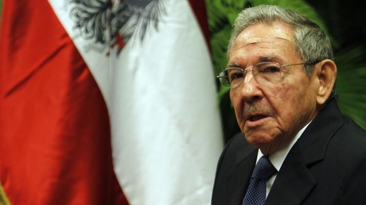 Raúl Castro, presidente del Consejo de Estado y de Ministros de la República de Cuba entre 2006 y 2018 (EFE)