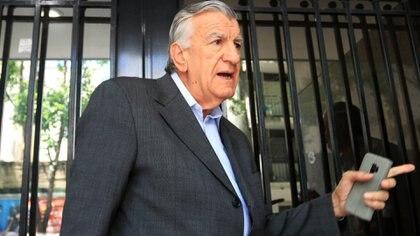 La carta lleva la firma de José Luis, presidente del PJ