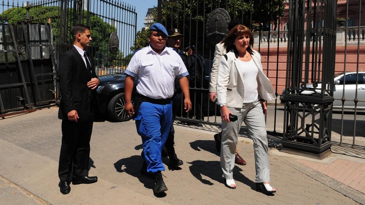 La Cámara de Casación confirmó el procesamiento del policía Luis Oscar Chocobar