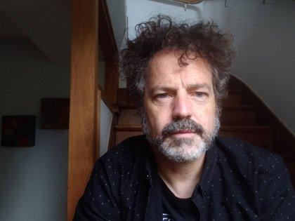 Martín Sappia, director de Un cuerpo estalló en mil pedazos