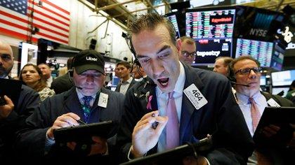 Wall Street (AP)
