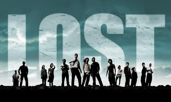 "Serie ""Lost"""