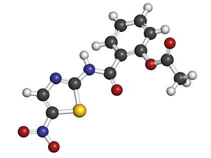 La nitazoxanida, inhibe la maduración de la proteína pico del SARS-CoV-2 (Shutterstock)