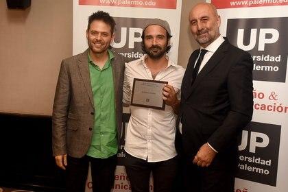 Nicolás Sorin (compositor y productor de cine)