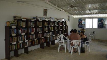El objetivo del periódico -según sus creadores- es conectar a los ETCR del país entre sí y con las comunidades aledañas.