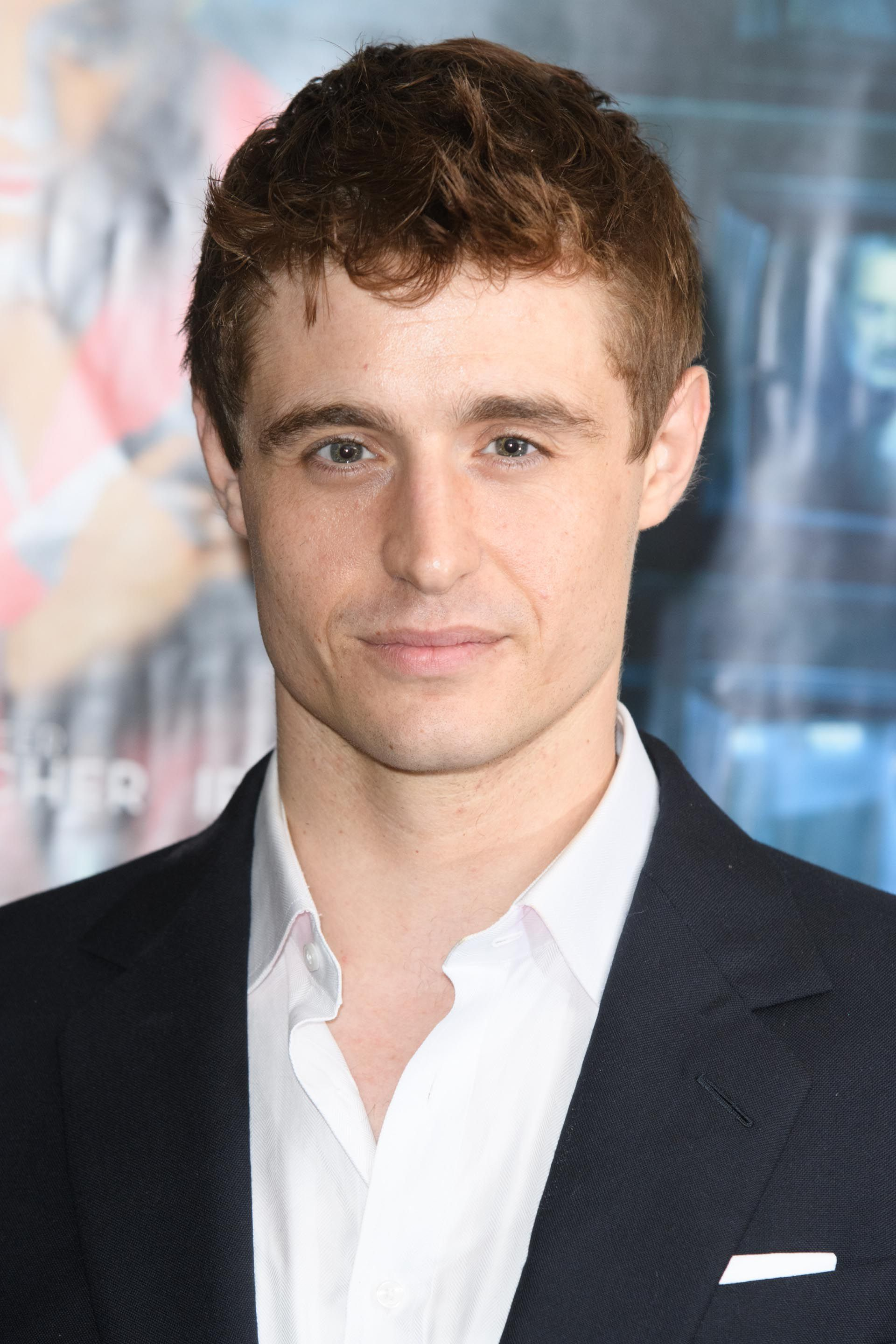 Max Irons (Crédito: Shutterstock)