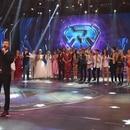 Bailando 2018 Marcelo Tinelli