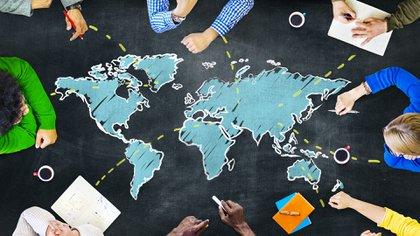 Cuestiones como la globalización y las crisis económicas mundiales pusieron en primer plano la necesidad de actualizar la idea de meritocracia. (IStock)