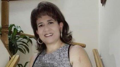 Se llama Jahel Rincón Jurado, abogada de familia, que permaneció en UCI por 45 días y fue declarada clínicamente muerta. Foto: Redes