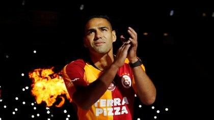 El Galatasaray afrontará en la Liga de Campeones un grupo difícil, junto a París Saint Germain, Real Madrid y Brujas