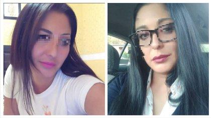 Dos amigas desaparecieron en Edomex, una fue hallada asesinada y de la otra no hay rastro