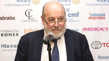 El juez Claudio Bonadio (NA)