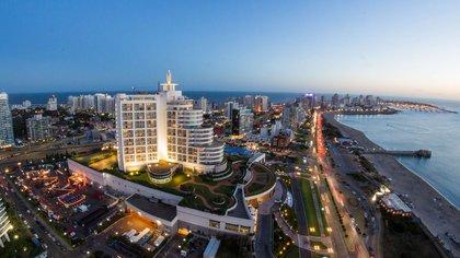 Uruguay prepara un plan de salvataje para el sector turístico
