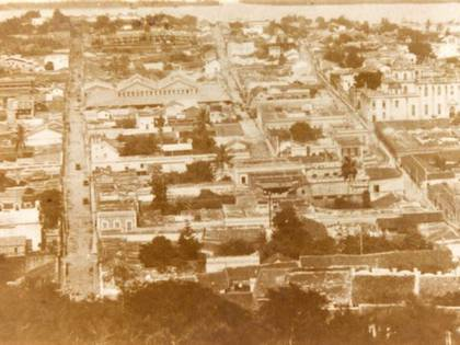 Mazatlán Sinaloa sufrió los embates de la trecera pandemia histórica de la peste bubónica a finales de 1902 (Foto: gobierno de Mazatlán)