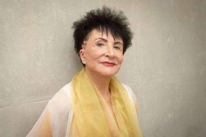 La reconocida filósofa Esther Díaz dice que en este tiempo se vio obligada a hacer lo que siempre evitó: pensar rápido.