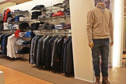 Las marcas de ropa atraviesan otro año de caída en el consumo