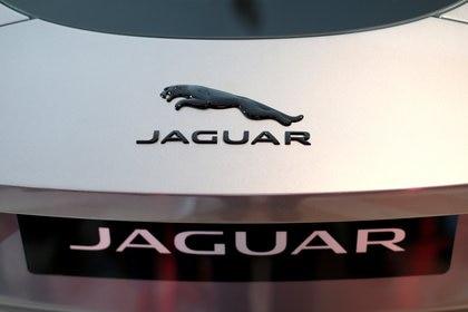 (Foto de archivo) Jaguar Land Rover presenta el nuevo modelo Jaguar F-Type durante su estreno mundial en Múnich, Alemania, el 2 de diciembre de 2019 (Reuters/ Michaela Rehle/ File Photo)